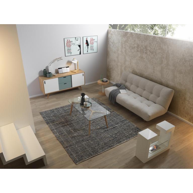 tappeto (200 x 4 cm) stones carpet 36