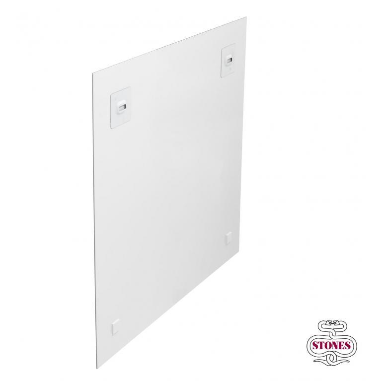 stampa su vetro (60 x 60 cm) design twist cod 1054/c