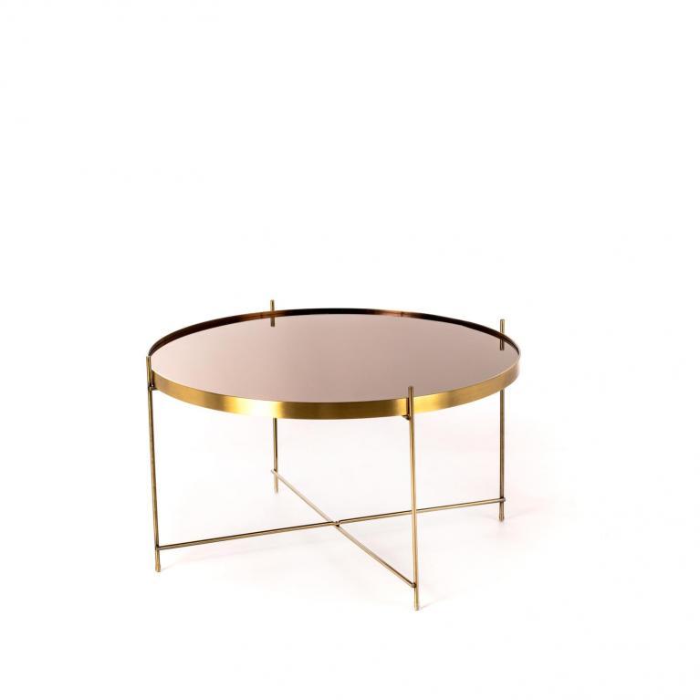 tavolino (70 x 70 x 80h) design twist marissa