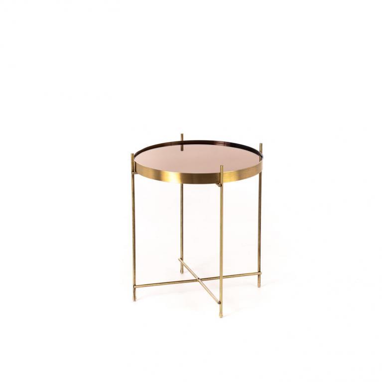 tavolino (38 x 38 x 40h) design twist marissa