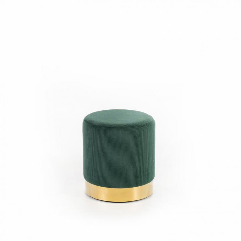 pouff (36 x 40 h cm) design twist burmy