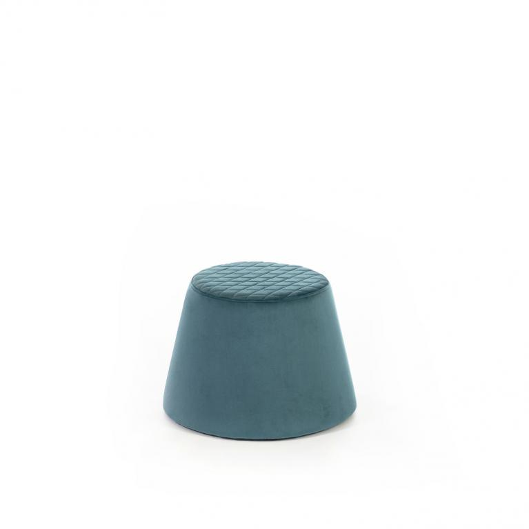 pouff (33 x 46,5 h cm) design twist burmy