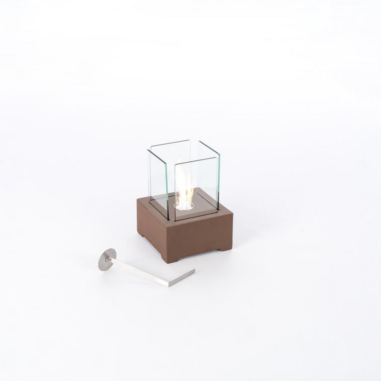 biocamino da tavolo stones
