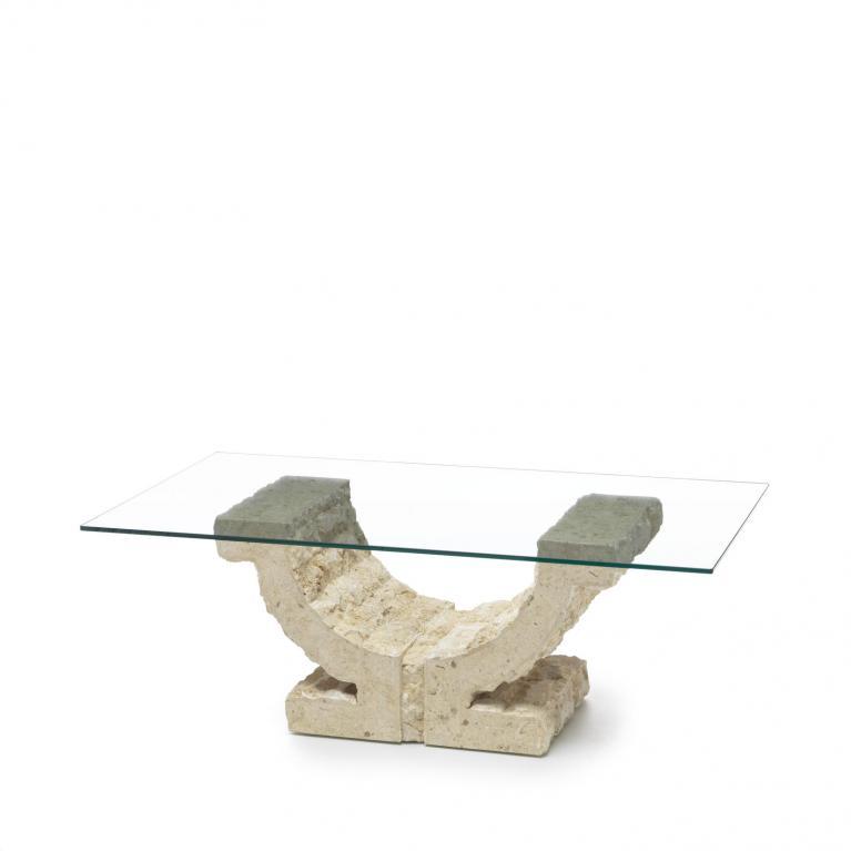 tavolino stones omega