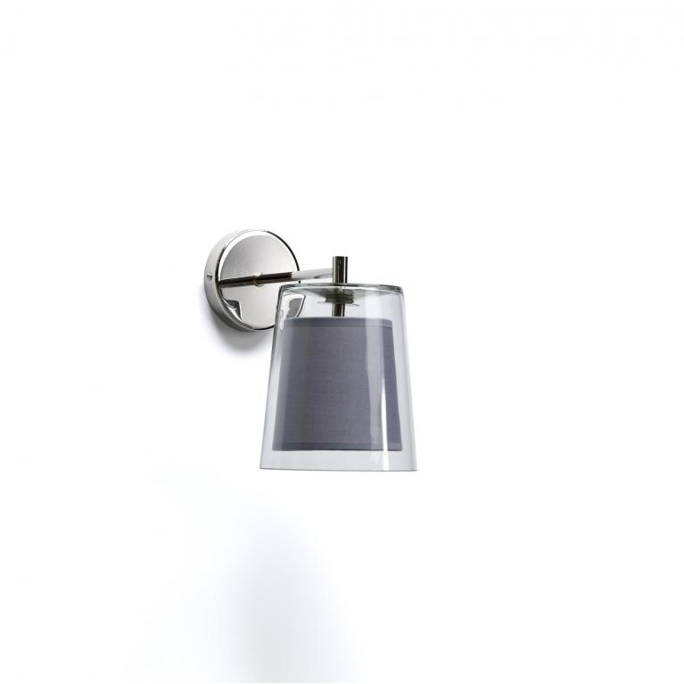 lampada da muro stones