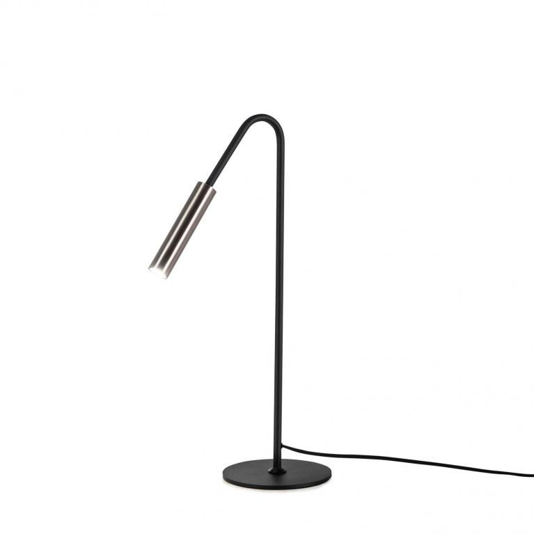 lampada da tavolo led stones vega