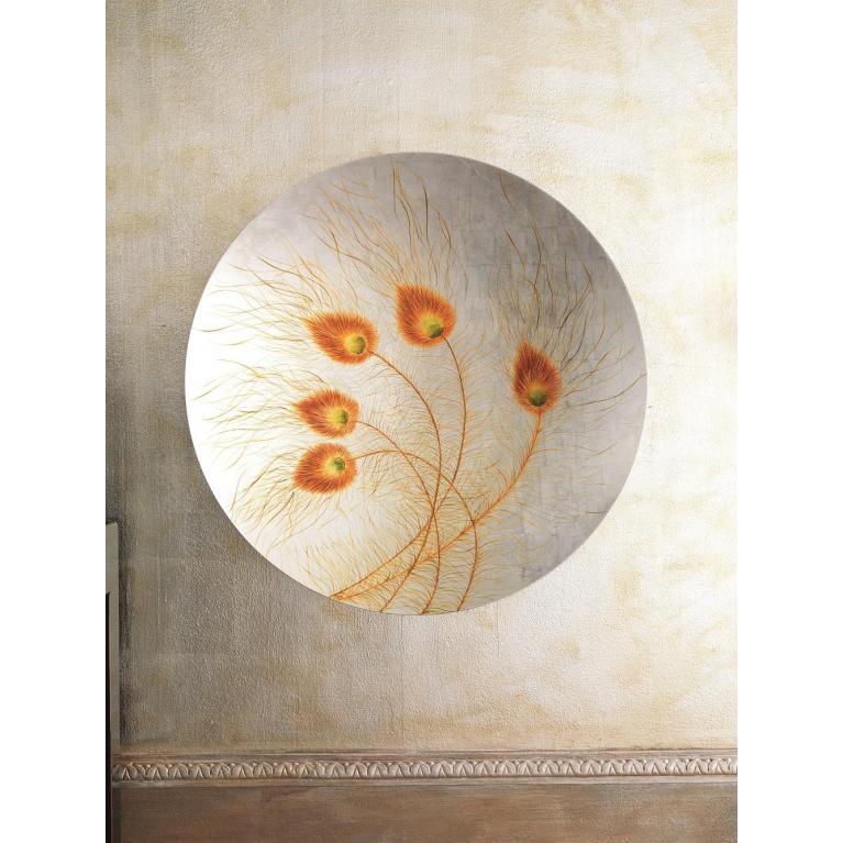 piatto decorativo stones piatto