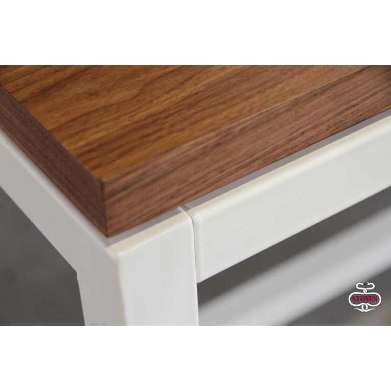 tavolo design twist karrel