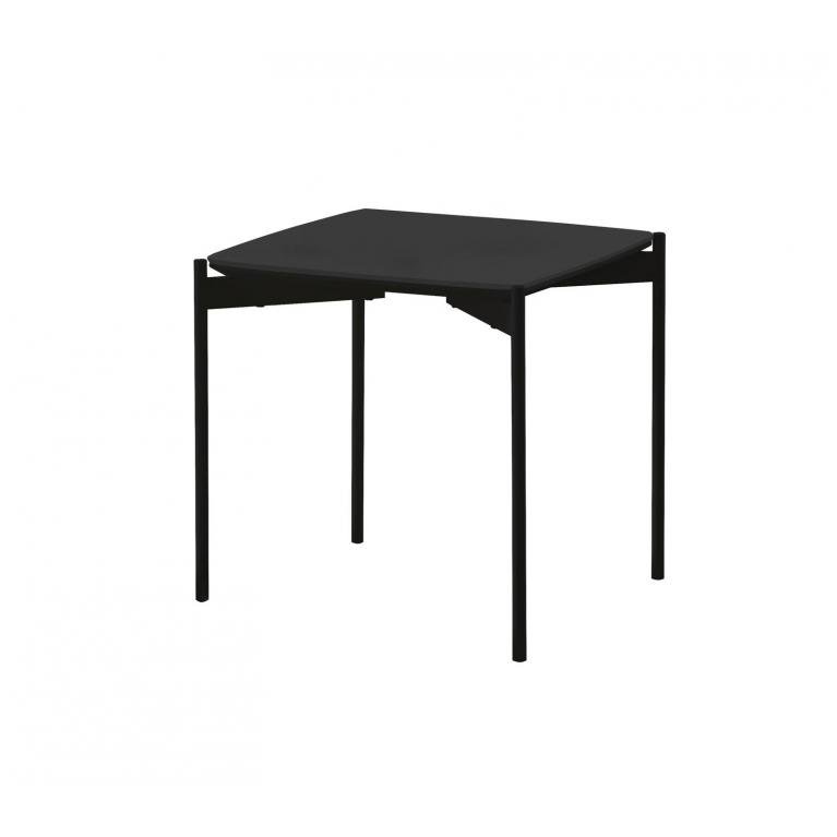 tavolino (55 x 55 cm) stones ivy
