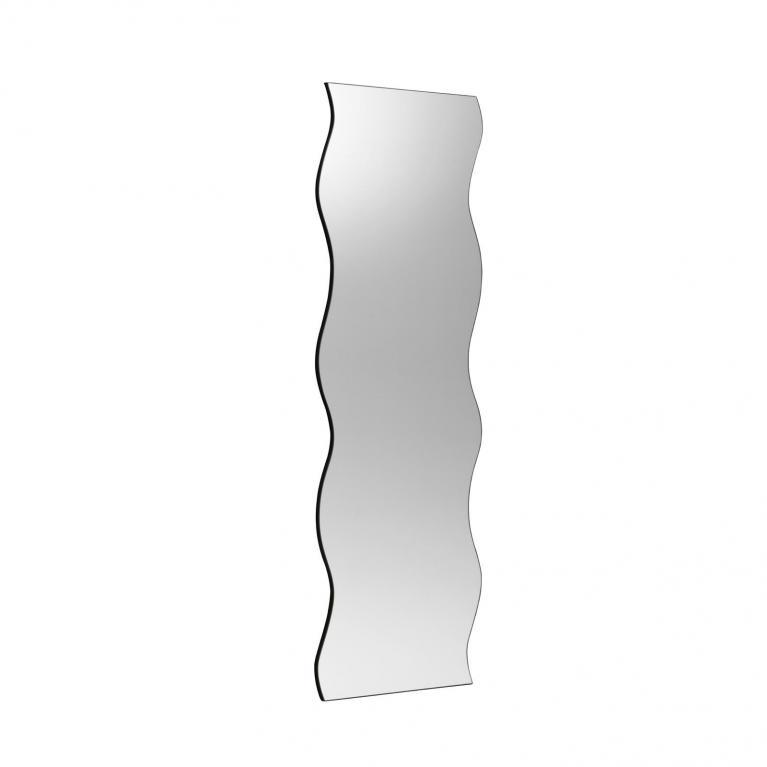 specchio da parete (50 x 145 cm) stones servus