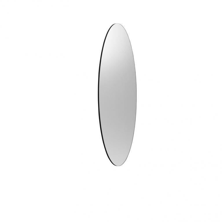 specchio da parete (40 x 120 cm) stones hallo
