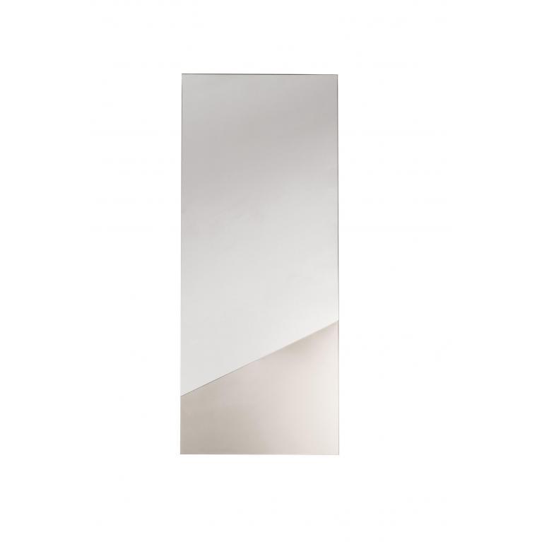 specchio da parete (55 x 135 cm) stones bandha
