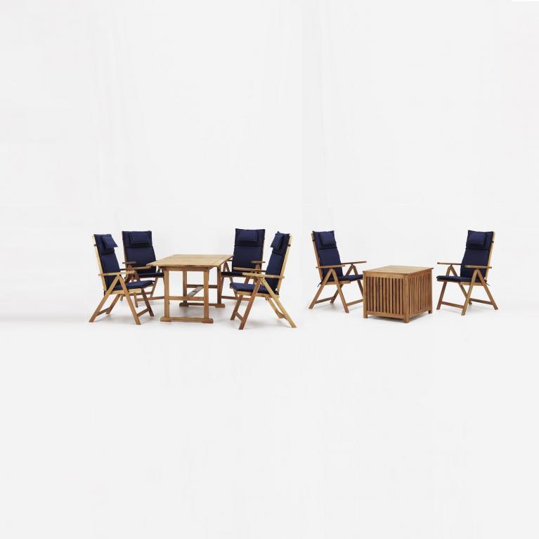 set da giardino design twist